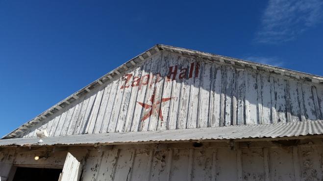 The incredible Zapp Hall