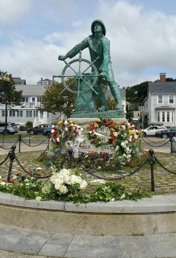 Gloucester 1 Fishermen Memorial