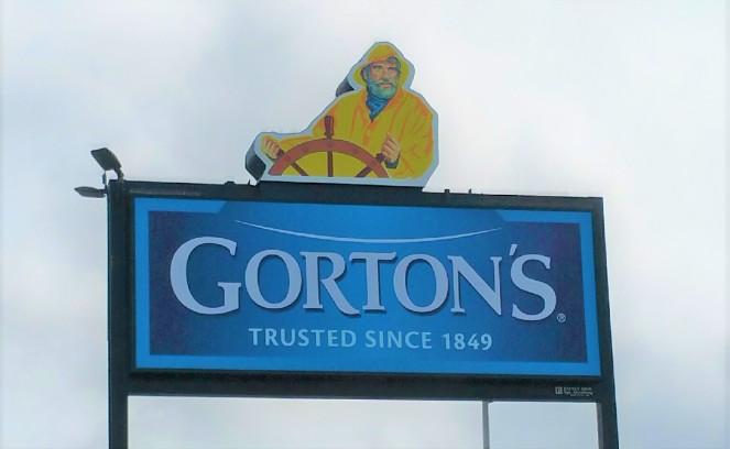 Gloucester 22 Gorton's