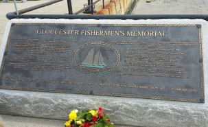 Gloucester 36 Memorial Info