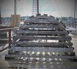 Gloucester 74 Pier Trap