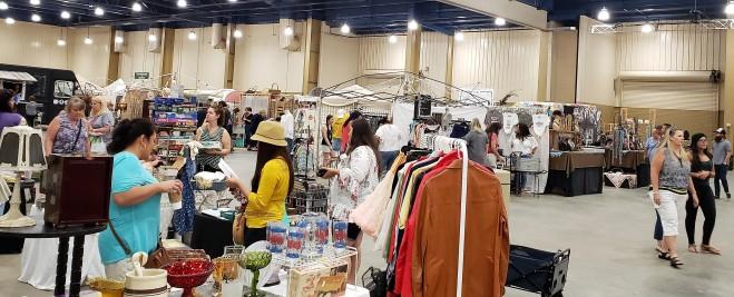 Vintage Market Day
