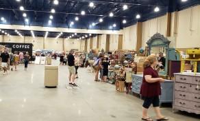 Vintage Market Days 1