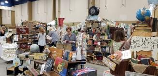 Vintage Market Days - Books