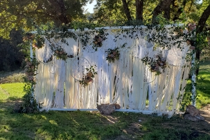 wedding dream catcher floral 4