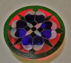 Borden SG Round on Tile 1